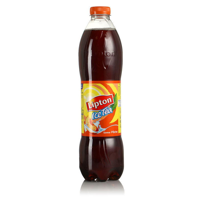 Ice Tea Pêche 1.5L