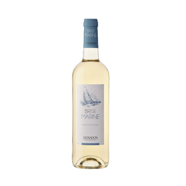 Vin Blanc Estandon 75cl